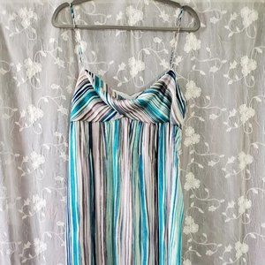 Ann Taylor Loft Slip Dress, size 12